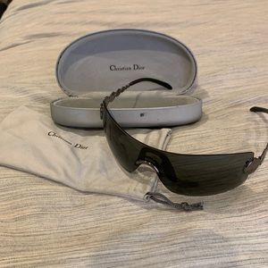 Dior Accessories - Dior Millennium glasses.